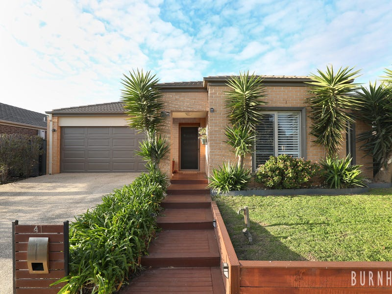 41 Snowsill Circuit, Point Cook, Vic 3030