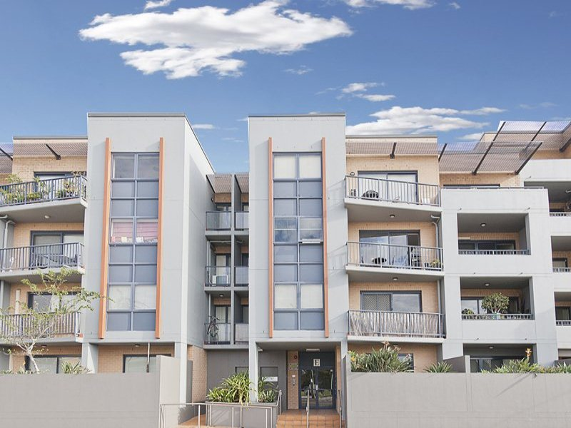 E106/21-27 Princes Highway, St Peters, NSW 2044