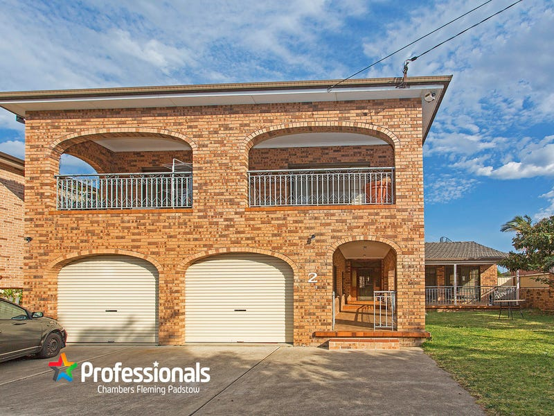 2 Phillip Street, Roselands, NSW 2196