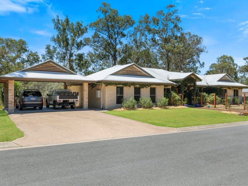 3 Ruby Court, Bunya, Qld 4055