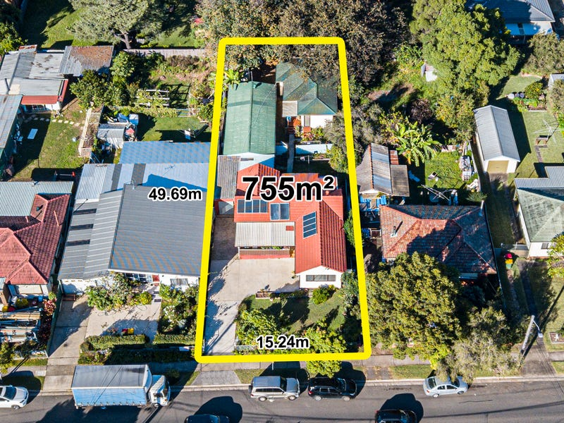 67 & 67a Polding Street, Fairfield Heights, NSW 2165