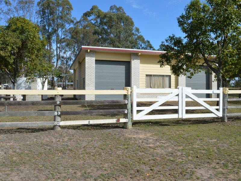 20 Haslingden Road, Lockyer Waters, Qld 4311