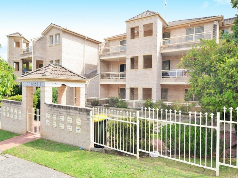 2/21-27 West Street, Hurstville, NSW 2220