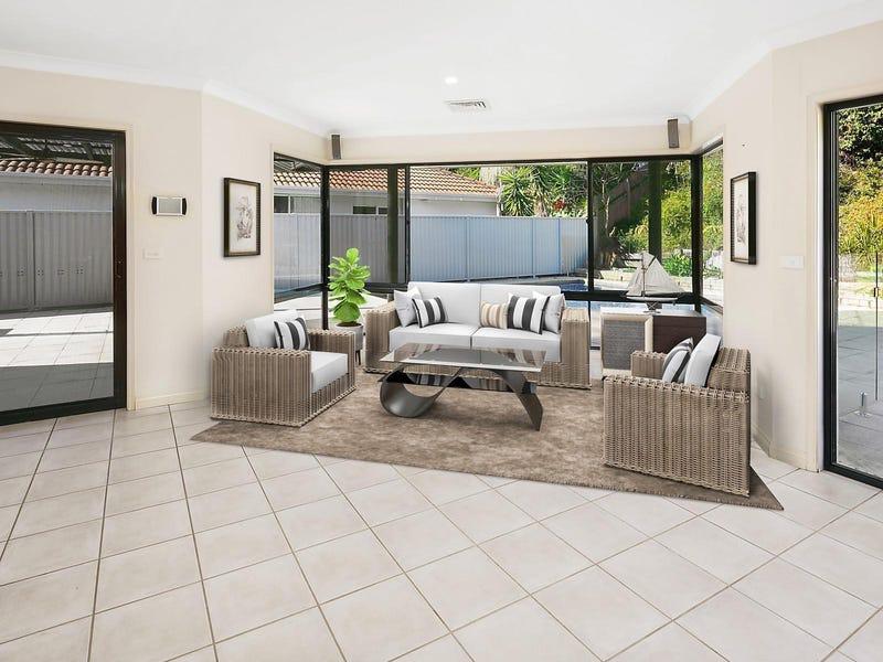 8 Serene Court, Sapphire Beach, NSW 2450