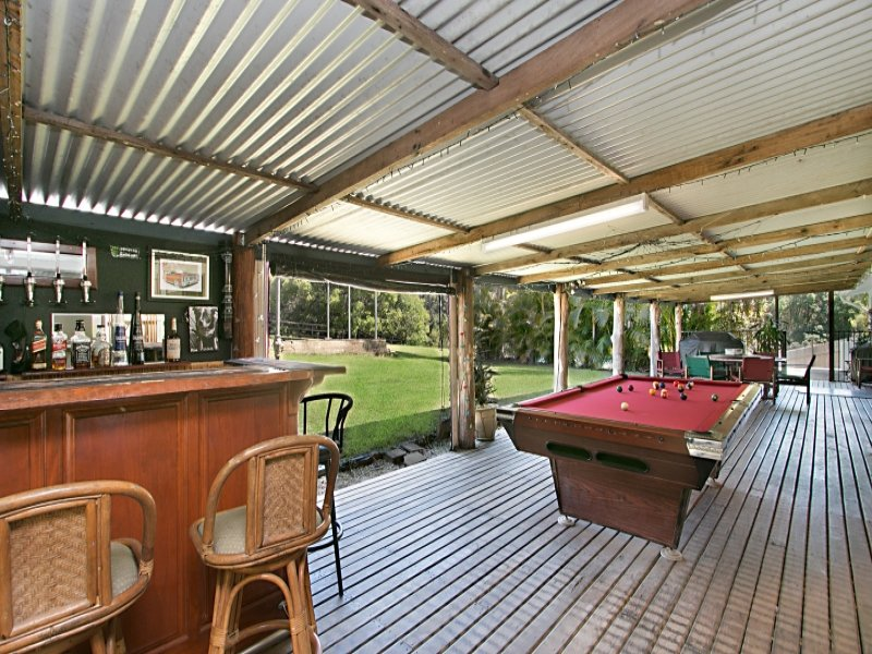 309 Upper Crystal Creek Road, Crystal Creek, NSW 2484