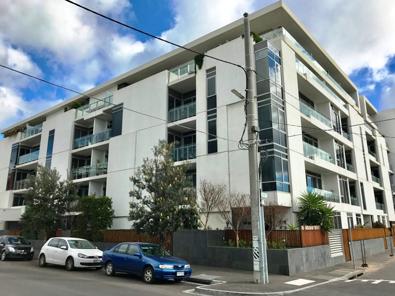 G09/99 Dow Street, Port Melbourne
