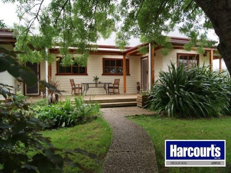 74 Bourkes Road, Irishtown, Tas 7330