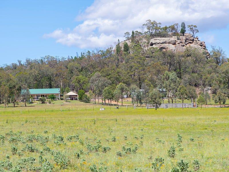 39 Rosemount Road, Denman, NSW 2328