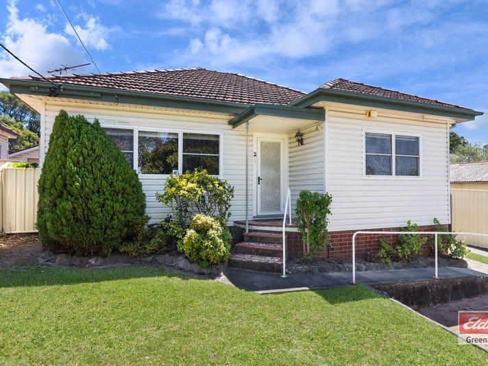 2 Maiden Street, Greenacre, NSW 2190