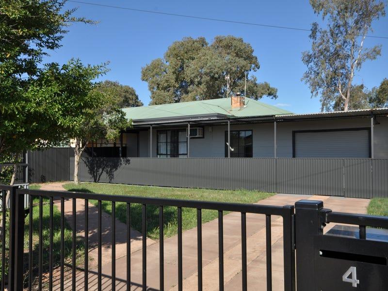 4 Bryant Street, Port Augusta West, SA 5700
