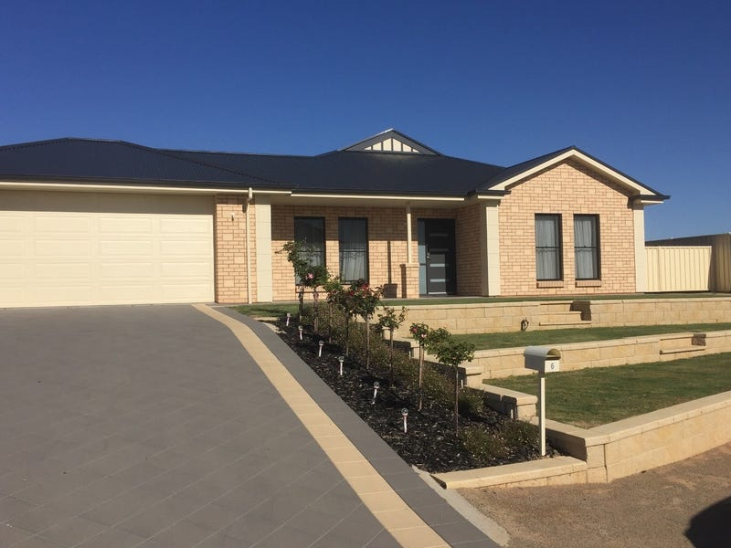 6 Grace Harwar Drive, Port Broughton, SA 5522