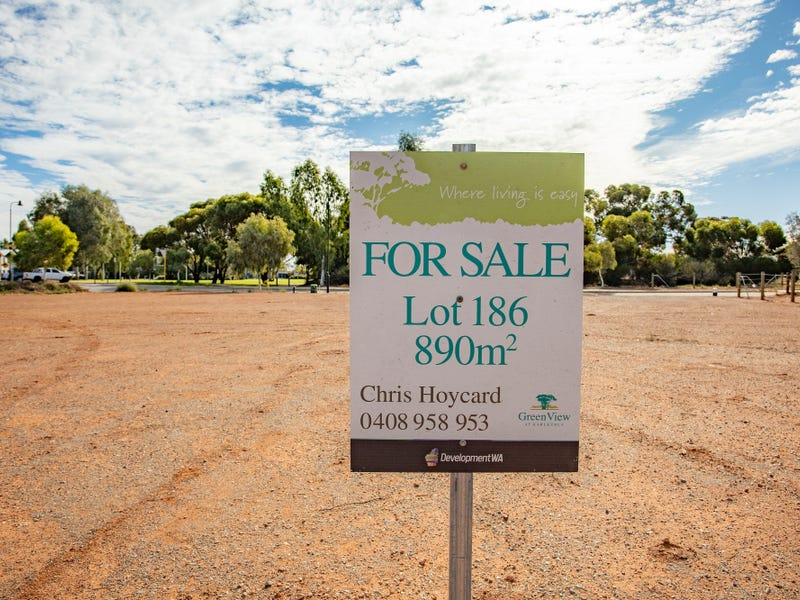 Lot 186, Karru Way, Karlkurla, WA 6430