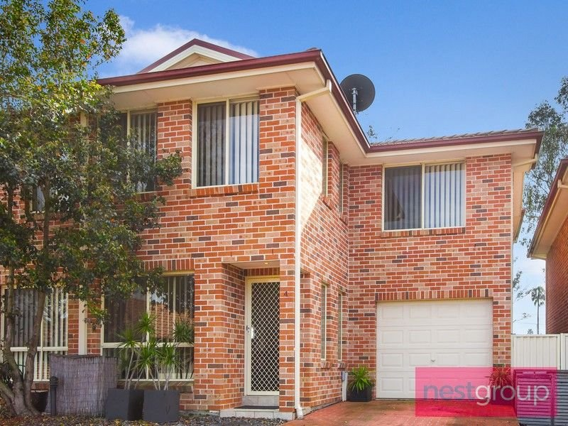 4/77 Eskdale Street, Minchinbury, NSW 2770