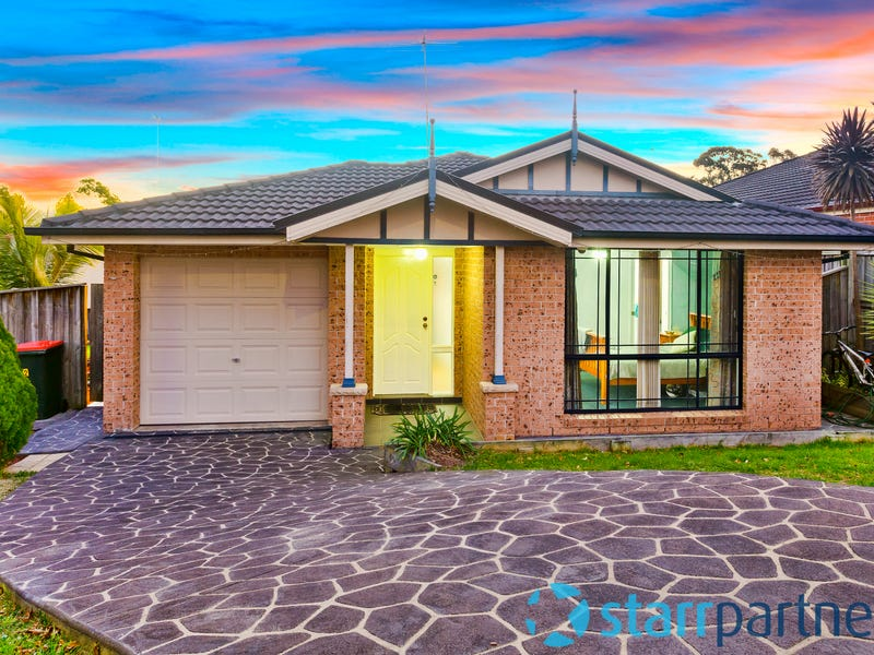 22 Blueberry Grove, Glenwood, NSW 2768