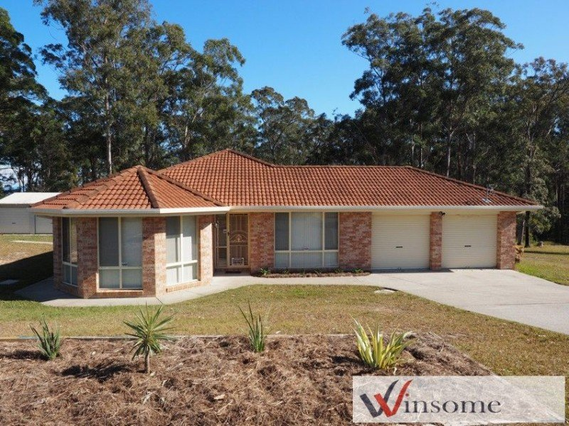 38 Inches Road, Verges Creek, NSW 2440