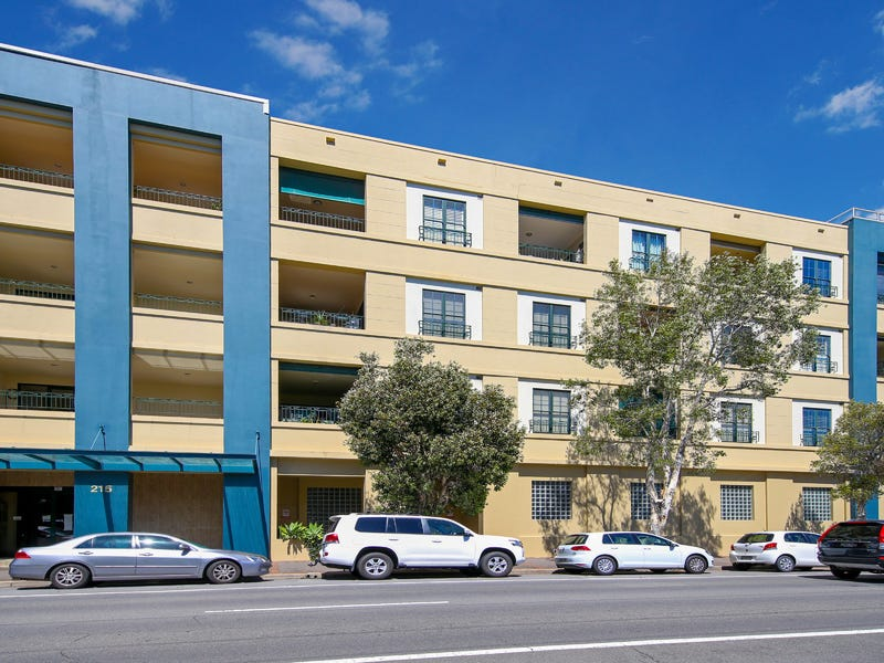 28/215 Darby Street, Cooks Hill, NSW 2300