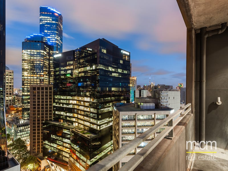 2507/620 Collins Street, Melbourne