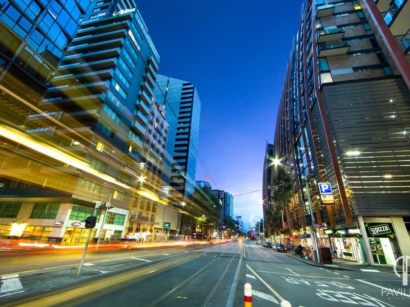116/546 Flinders Street, Melbourne
