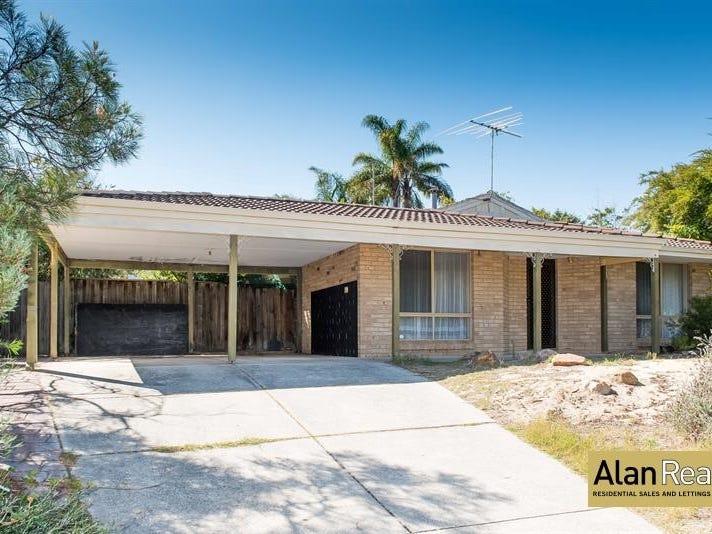 76 Adelaide Circle, Craigie, WA 6025