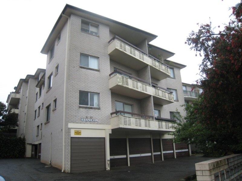 8/31 Villiers Street, Rockdale, NSW 2216