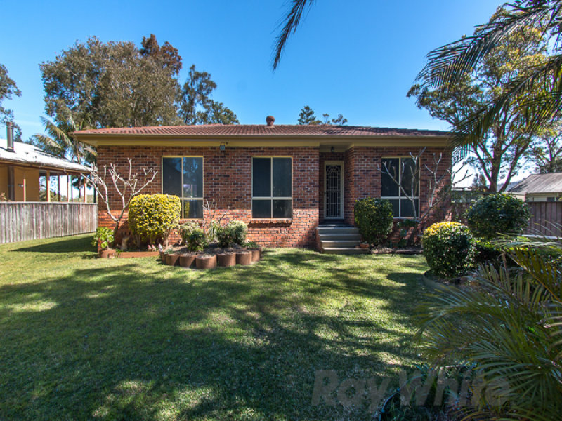 34 Cunningham Street, Pindimar, NSW 2324
