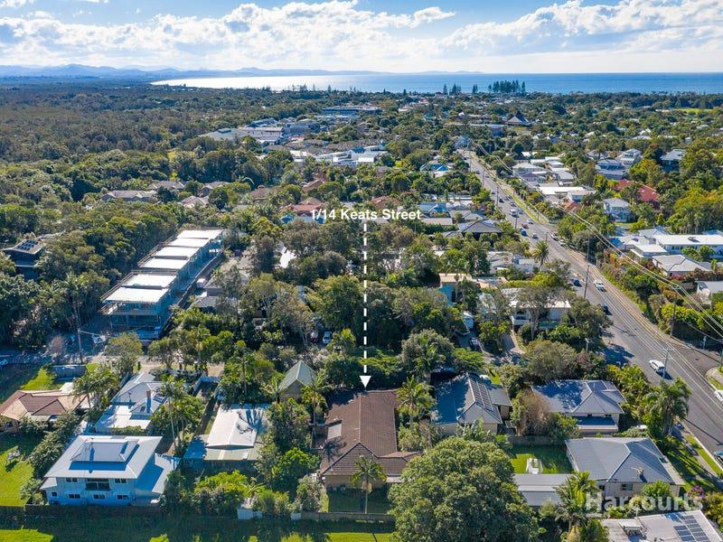 1/14 Keats Street, Byron Bay, NSW 2481