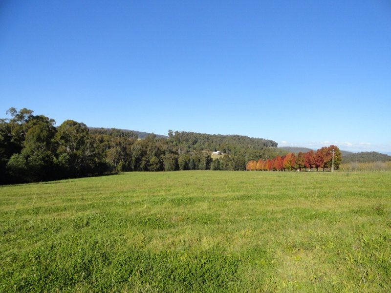 Lot 5 and 26 Cue Springs Road, Stanley, Vic 3747