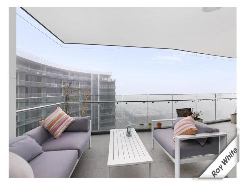 1418 240 Manhattan On The Park Bunda Street City Act 2601 Sold Floorplan