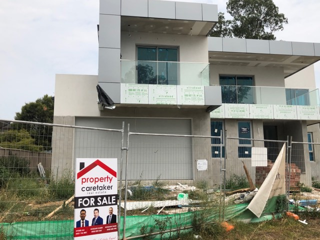160, Cumberland Road, Ingleburn, NSW 2565