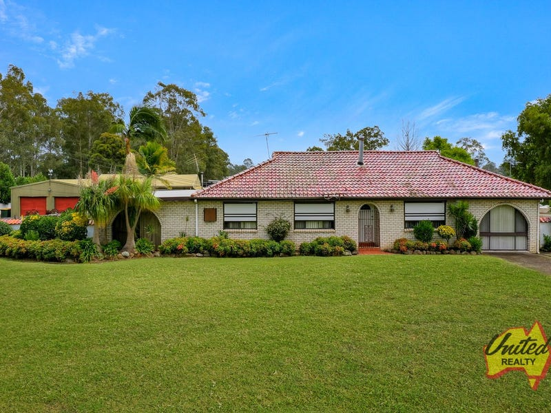 410 Devonshire Road, Kemps Creek, NSW 2178
