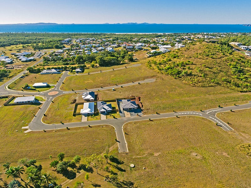 Pacific Outlook Estate, Pacific Heights, Qld 4703
