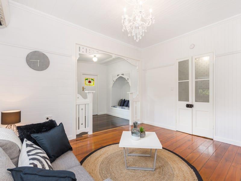 51 Thirteenth Avenue, Railway Estate, Qld 4810
