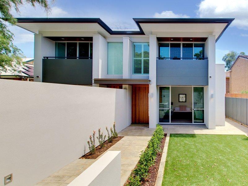 115a edward street norwood sa 5067 property details for Semi detached house design