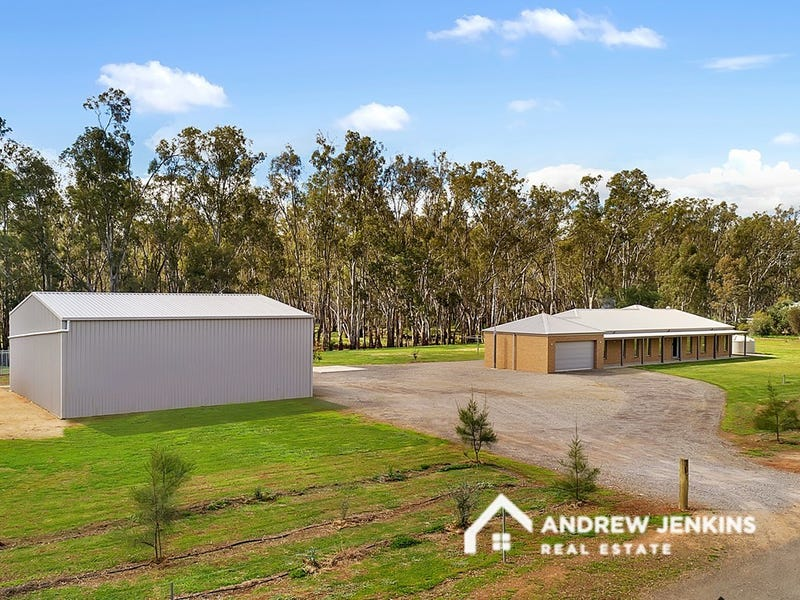 1904 Murray Valley Hwy, Boosey, Vic 3730