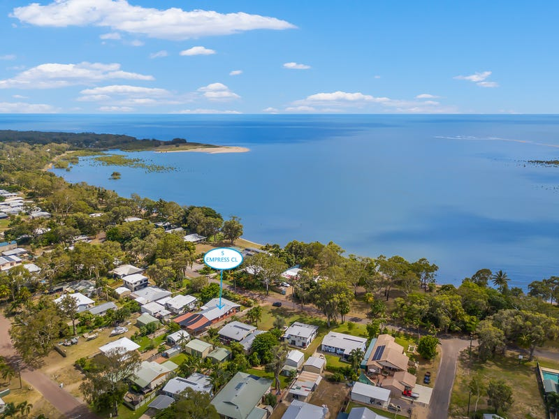 5 Empress Close, Cungulla, Qld 4816