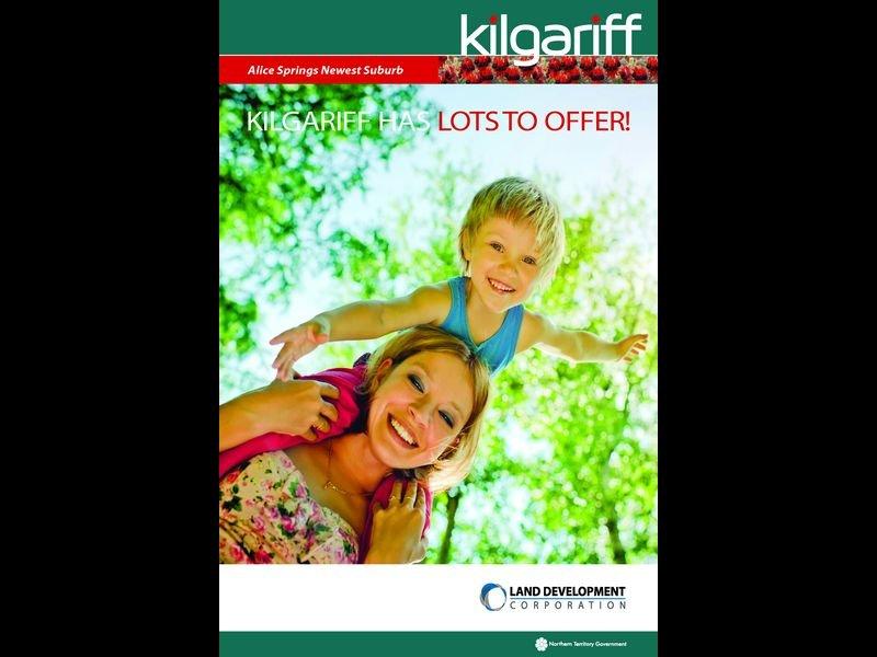Lot 7286, Kilgariff - 2 Cramer Street, Kilgariff, NT 0873