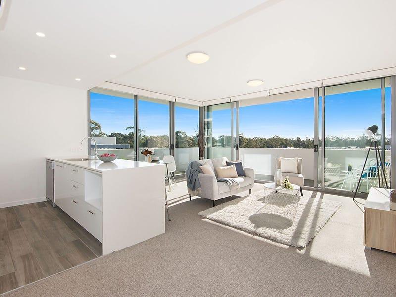 317/1 Lucinda Avenue, Norwest, NSW 2153