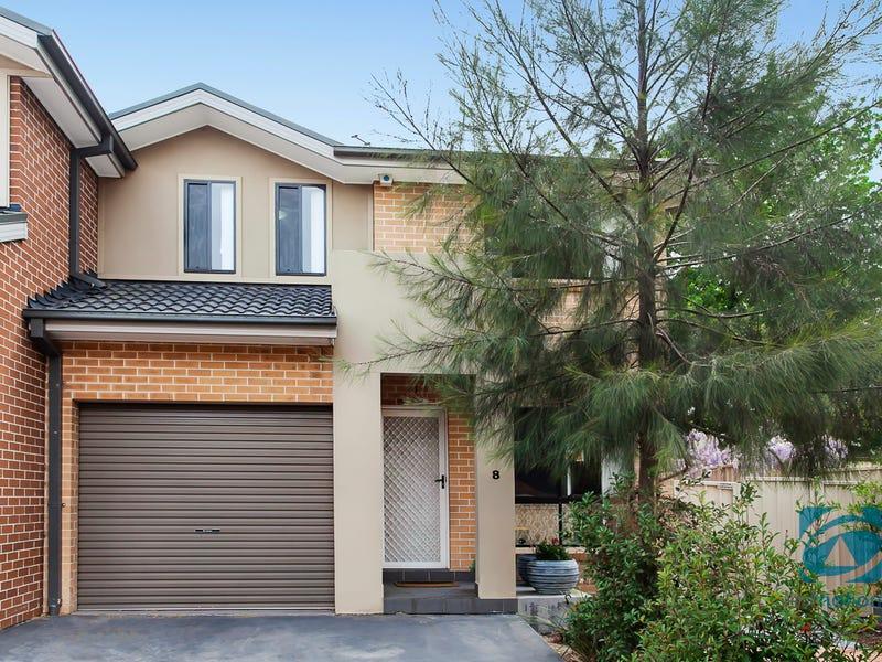 8/37 Shedworth Street, Marayong, NSW 2148