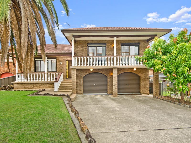 2 Blackmore Place, Wetherill Park, NSW 2164