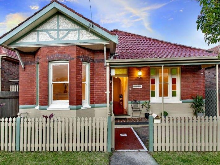 21 Martin Street, St Leonards, NSW 2065