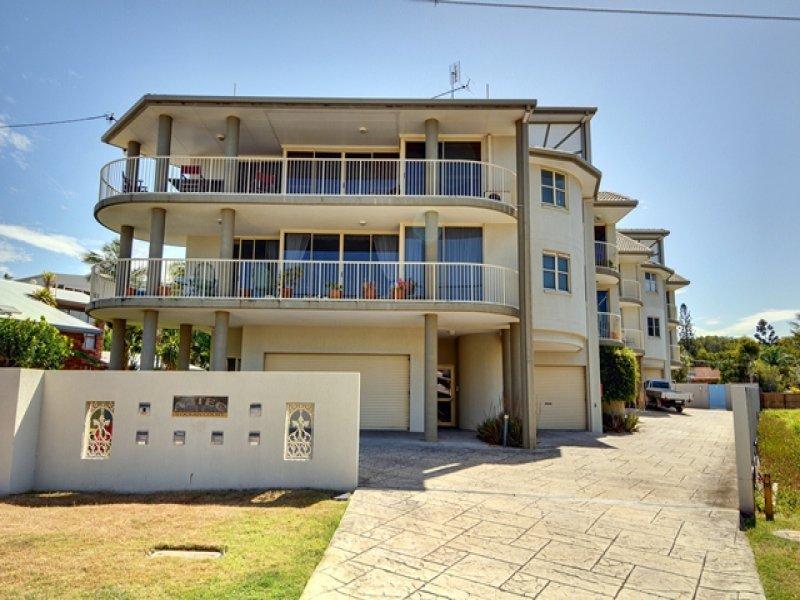 "Unit 1 ""Aztec Ocean Court, Shelly Beach, Qld 4551"