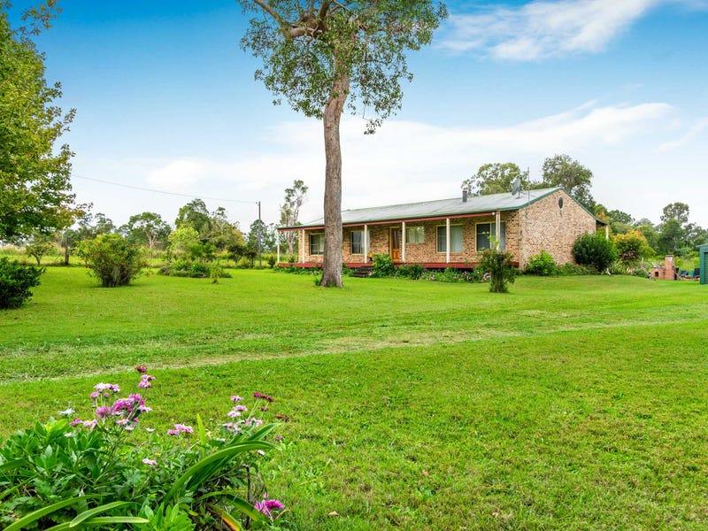 233 Coraki-Ellangowan Road, Coraki, NSW 2471