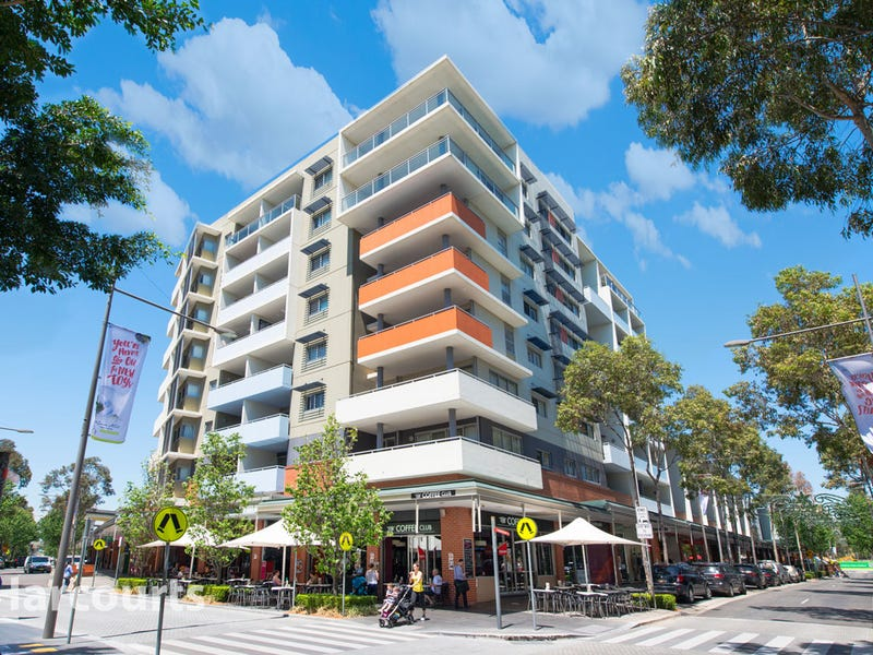 305/72  Civic Way, Rouse Hill, NSW 2155
