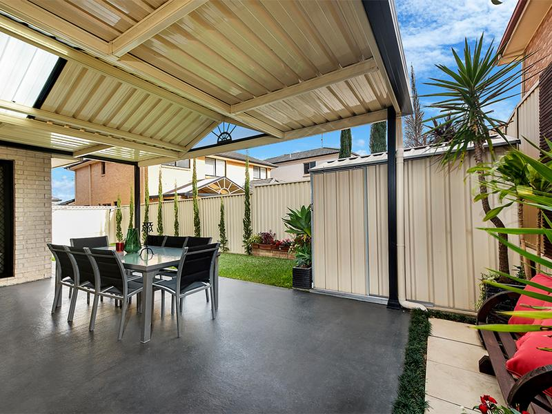 36 Stirling Street, Cecil Hills, NSW 2171