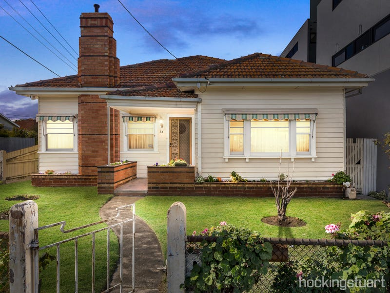 34 Ashley Street, West Footscray, Vic 3012