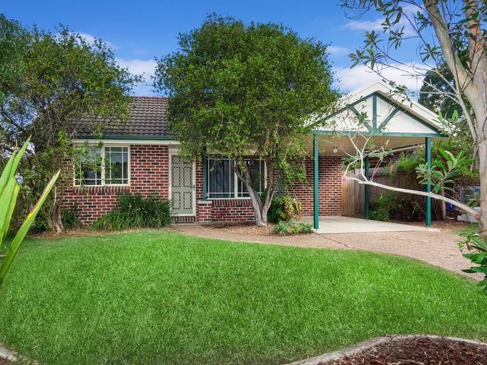 20 Gershwin Crescent, Claremont Meadows, NSW 2747