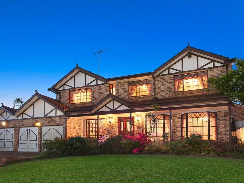 76 Stockdale Crescent, Abbotsbury, NSW 2176