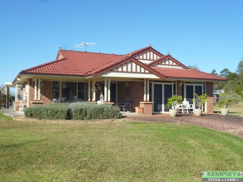 Address available on request, Aldavilla, NSW 2440