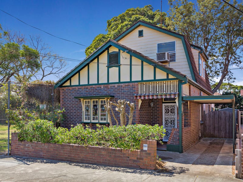 16 Rose Street, Ashfield, NSW 2131