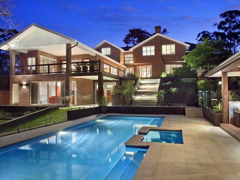 4 Park Avenue, Beecroft, NSW 2119